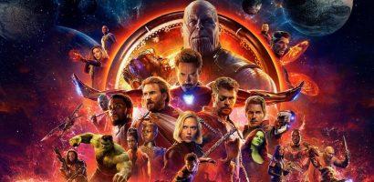 10 bài học xương máu DC nên học từ 'Infinity War' của Marvel
