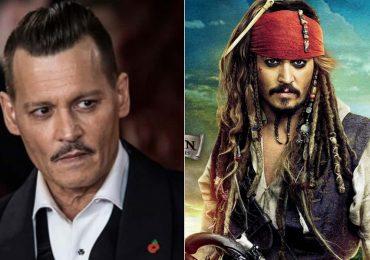 Johnny Depp – tài chính eo hẹp, tương lai mờ mịt ở Hollywood