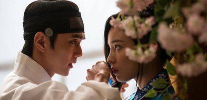 Dàn diễn viên trẻ đẹp của Kpop sẽ 'làm mưa – làm gió' trong 'Mặt nạ quân chủ'