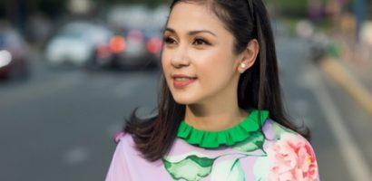 Việt Trinh: 'Tôi sẽ ở một mình đến suốt đời'