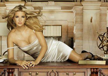 Cuộc sống hàng ngày của cựu người mẫu Ivanka – ái nữ nhà Trump