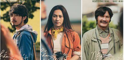 'Nhắm mắt thấy mùa hè' và những câu chuyện tình cảm không lời, xuyên biên giới