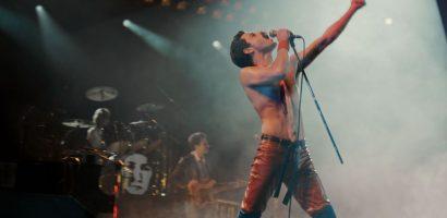 Tái hiện cuộc đời ban nhạc Rock huyền thoại Queen trong 'Bohemian Rhapsody'