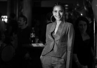 Trương Thị May diện phong cách thời trang ấn tượng, hội ngộ dàn sao quốc tế