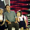Nguyễn Văn Chung sáng tác ca khúc hướng dẫn các bé thiếu nhi tự bảo vệ mình trước nạn bắt cóc