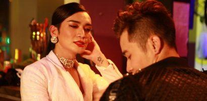 BB Trần 'trả nợ' lời hứa 7 năm cho Adam Lâm trong MV mới
