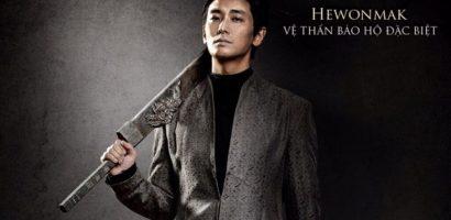 'Thử thách thần chết' phần 2 được săn đón đặc biệt tại chợ phim Cannes