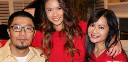 Ba cô con gái xinh đẹp, tài năng của hai đạo diễn đình đám Việt Nam