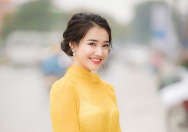 Dàn mỹ nhân Việt lăng xê màu vàng chanh rực rỡ