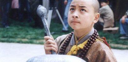 Thích Tiểu Long: Vì sao thần đồng Thiếu Lâm lụi tàn sự nghiệp tuổi 30?