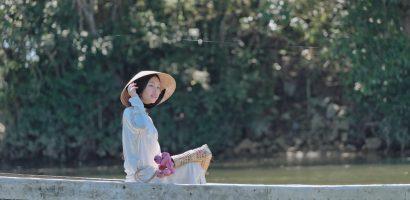 Seri chương trình 'Nàng thơ xứ Huế' chưa ra mắt đã gây 'sốt'