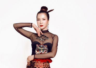 Thanh Mai ấn tượng trong bộ sưu tập Dream East – Giấc mơ Á Đông
