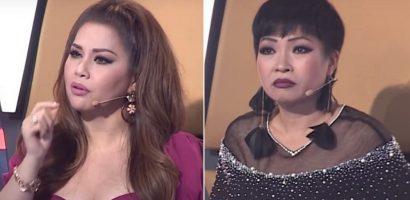 Minh Tuyết, Phương Thanh không hài lòng thí sinh quan tâm ngoại hình hơn giọng hát