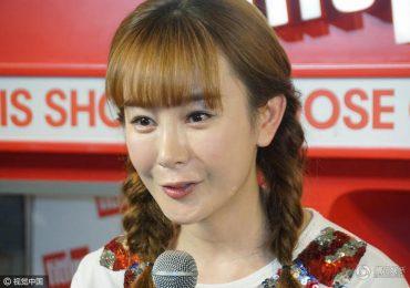 'Thần tiên tỷ tỷ' Trương Mông tăng cân, già nua ở tuổi 30