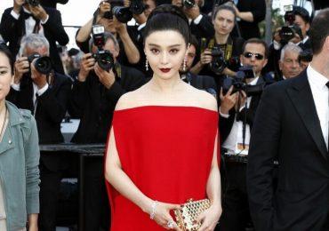 Đẳng cấp thời trang Phạm Băng Băng qua các mùa Cannes