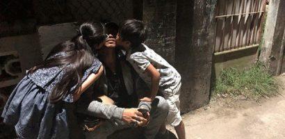 Vợ Phạm Anh Khoa bình thản đăng ảnh gia đình hạnh phúc