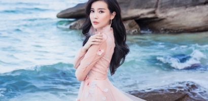 Cao Thái Hà: 'Luôn trân trọng những cơ hội đang đến với mình'