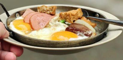Những món ăn sáng nhất định phải thử ở Sài Gòn