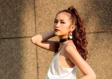 Quán quân Next Top Model – Ngọc Châu tung bộ ảnh street style ấn tượng