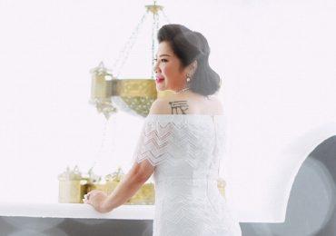Bí quyết sở hữu phong cách thời trang thanh lịch như doanh nhân Lê Hoài Anh