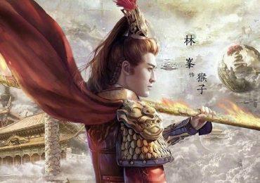 Đại bát hầu và hình tượng Tôn Ngộ Không 'hâm' nhất lịch sử