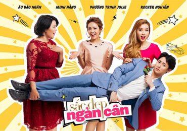 Không cần ra rạp, vẫn có thể xem 5 phim Việt 'hot' nhất tại nhà