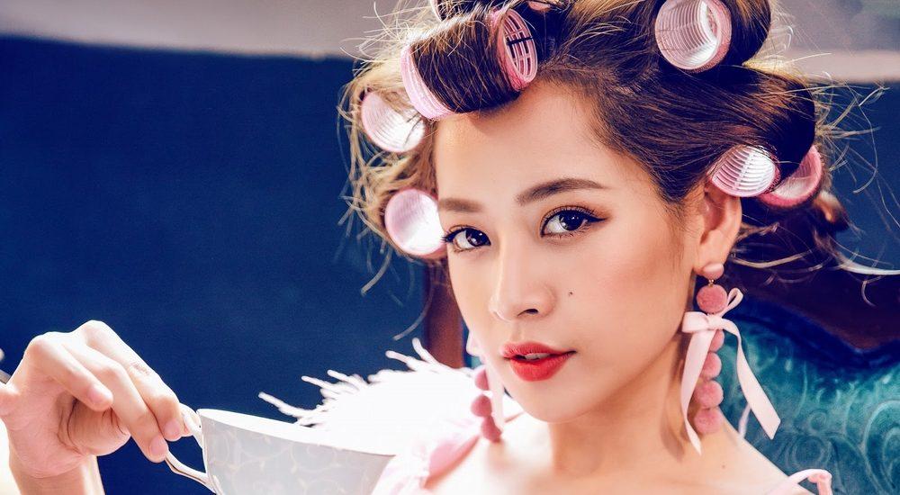 Chi Pu sẽ hát trong phần thi bikini tại vòng chung khảo Hoa hậu Việt Nam 2018