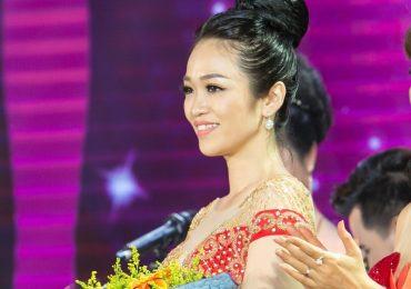 Được đánh giá cao, người đẹp Thiên Vũ tự tin vào Top 12 – Hoa hậu Thế giới Doanh nhân 2018
