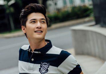 Huỳnh Anh thấy mình là người quyết liệt trong tình cảm