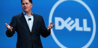 Michael Dell: Tỷ phú mê 'độ' máy sáng lập hãng máy tính từ phòng ký túc xá