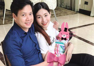 Hoa hậu Đặng Thu Thảo lần đầu khoe tổ ấm hạnh phúc