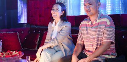 'Hoa hậu hài' Thu Trang trở lại với hình tượng tomboy mạnh mẽ trong phim mới