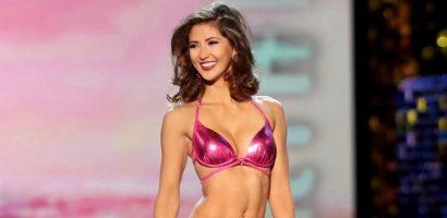 Hoa hậu Mỹ bỏ phần thi áo tắm
