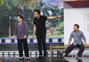 Hotboy Lê Nguyên Bảo quyết tâm 'soán ngôi' Gương mặt phản diện