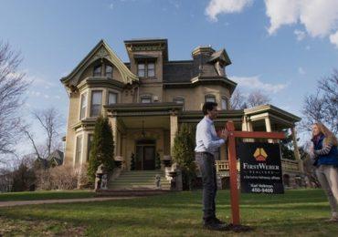 'Ngôi nhà quỷ ám' – Bí ẩn kinh hoàng nơi dinh thự 126 tuổi