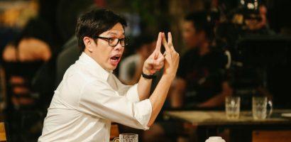 Thái Hòa sẽ trở thành 'soái ca' kiểu mới trong 'Chàng vợ của em'?