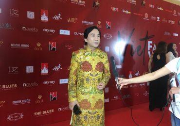 NSƯT Kim Tử Long muốn giữ gìn và nâng tầm tà áo dài Việt