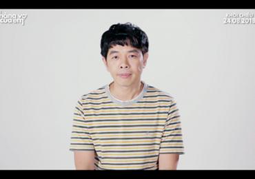 Chàng vợ của em: Thái Hòa yên tâm khi 'trao thân' cho Charlie Nguyễn