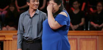 Quan điểm yêu và ghen của Trấn Thành khiến diễn viên Tuyền Mập rơi nước mắt