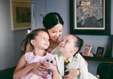 Diva Hồng Nhung chia tay trong văn minh, chính thức thành mẹ đơn thân