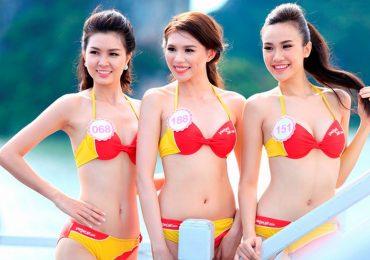 Cục NTBD lấy ý kiến việc bỏ phần áo tắm trong cuộc thi Hoa hậu