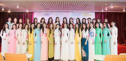 Hoa hậu Việt Nam 2018 công bố top 31 thí sinh chung khảo phía Nam