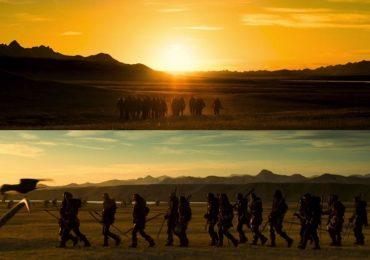 'Alpha: Người thủ lĩnh' tung trailer mới hoành tráng cùng cảnh quay tuyệt đẹp