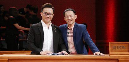 Phiên tòa tình yêu: Diễn viên Hữu Tiến bị con gái 'kiện' ra tòa