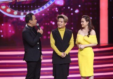 Ca sĩ bí ẩn: Vũ Hà không nhận ra Cindy Thái Tài sau lớp mặt nạ
