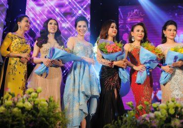 Châu Ngọc Bích làm giám khảo Miss World Business 2018