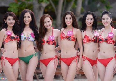 Bỏ trình diễn áo tắm ở các cuộc thi Hoa hậu Việt: Nên hay không?