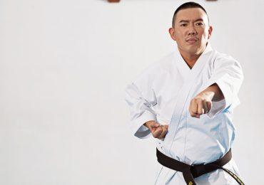 Đỗ Văn Trạch tranh giải Osaka châu Á lần thứ 13