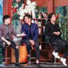 Huy Khánh chia sẻ về lòng vị tha trong tình yêu