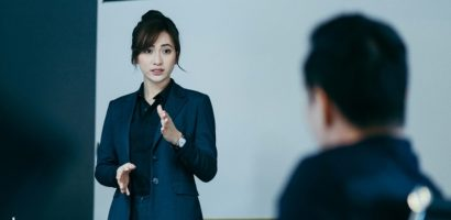 Phương Anh Đào 'thét ra lửa' trong phim 'Chàng vợ của em'